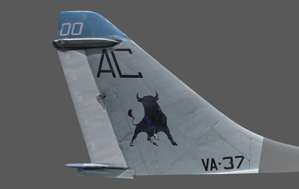 DCS: A-7E Development Update 2021