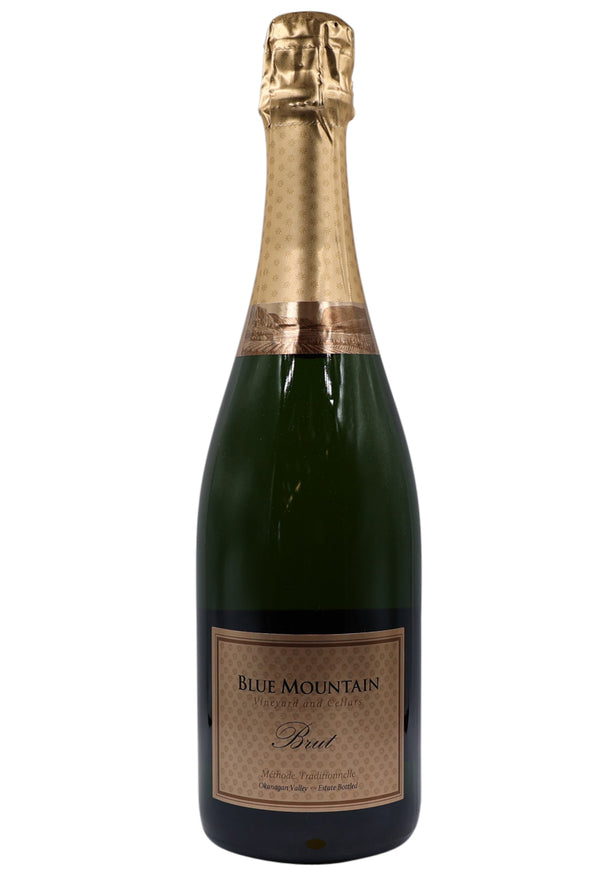 Gold Label Brut - Blue Mountain, Okanagan