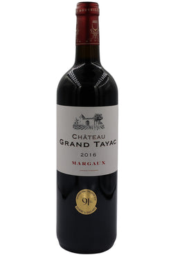 16 Chateau Grand Tayac - Margaux