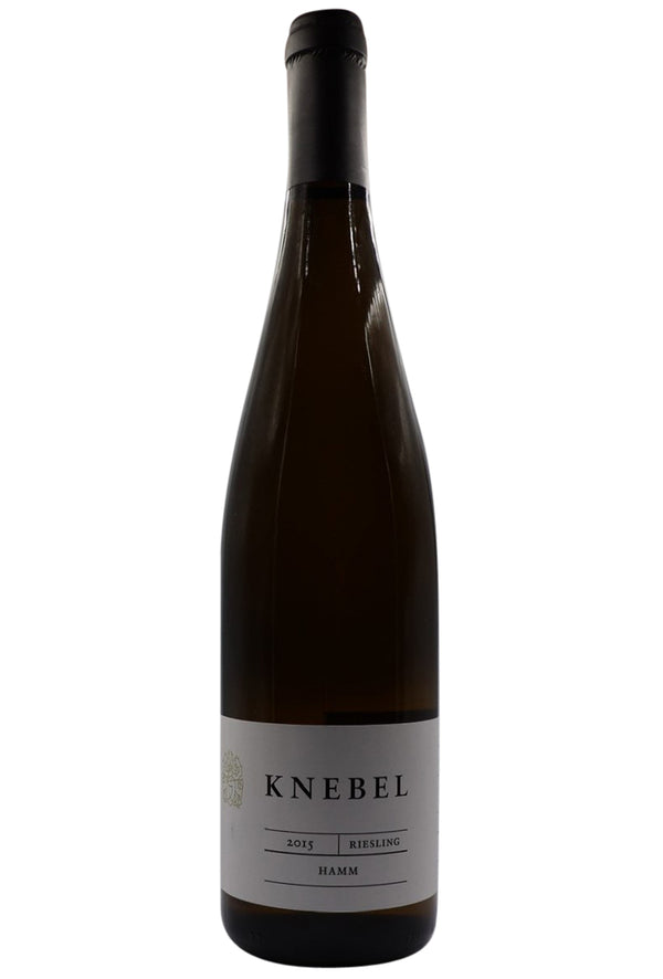 "15 Riesling ""Hamm"" - Knebel, Mosel"
