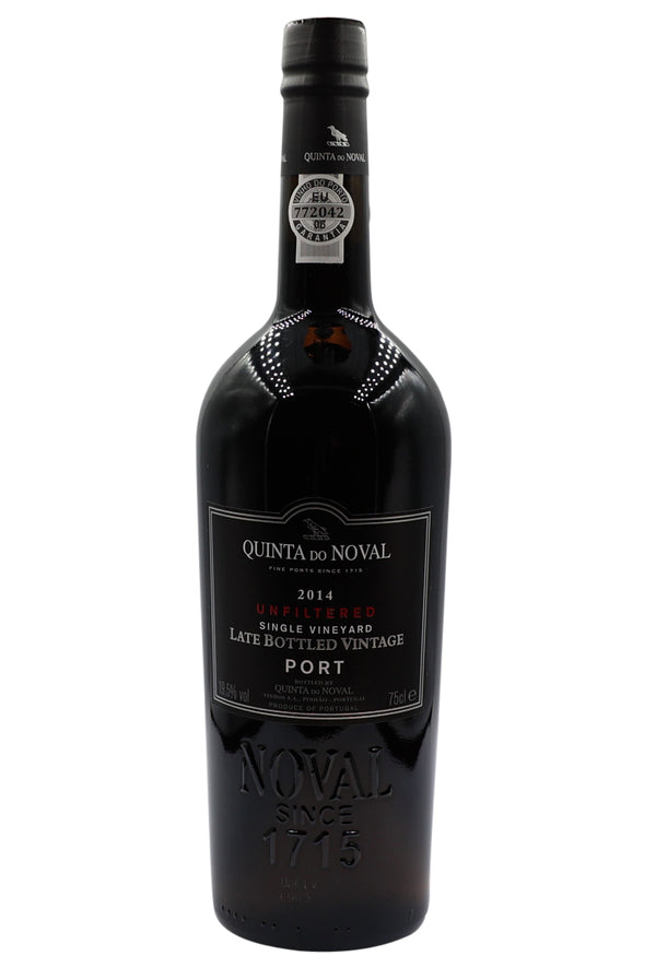 "14 LBV ""Unfiltered Single Vinyard"" - Noval, Port"