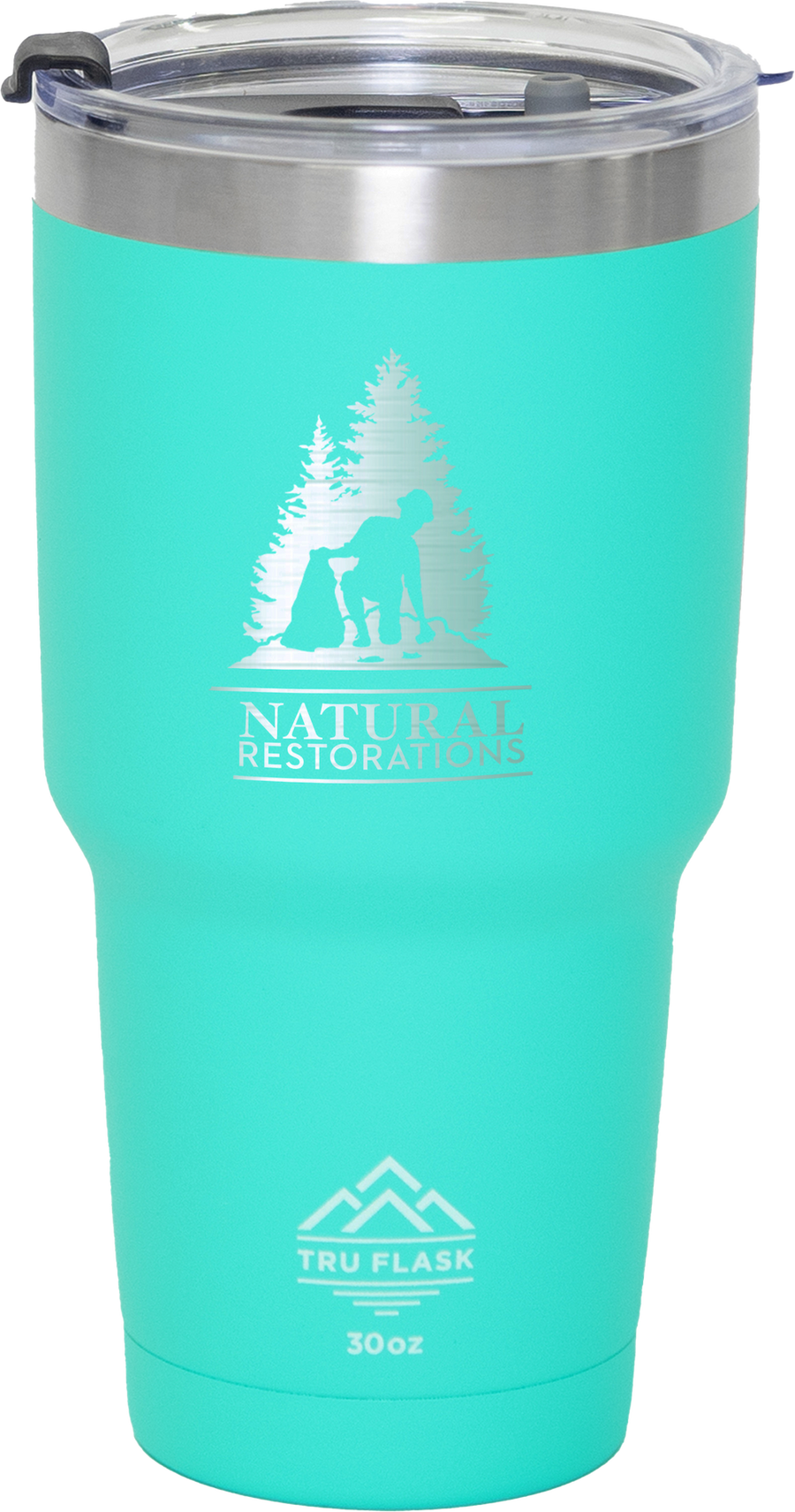Natural Restorations Tumbler 30oz