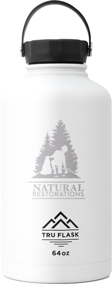 Natural Restorations Bottle 64oz