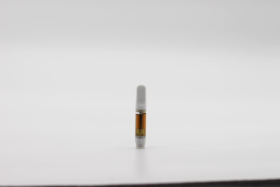 1000MG CBD Cartridges