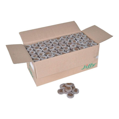 Image of Jiffy 7 Pellets - Box of 1000