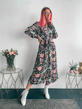 Afbeelding in Gallery-weergave laden, Perfect Printed Midi Dress