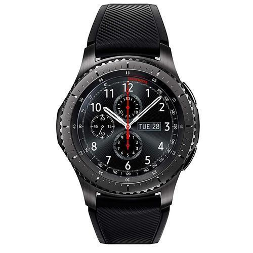 GEAR X3 4G SMART WATCH WITH HD CAMERA