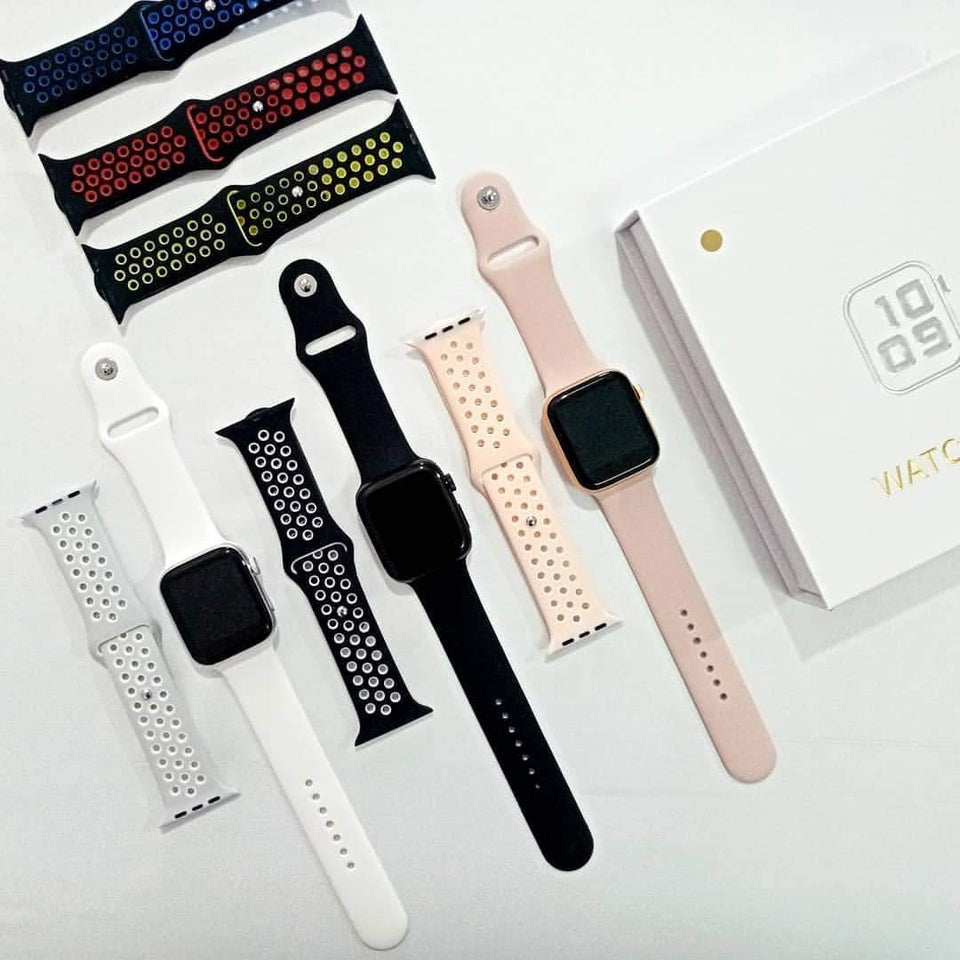 SG Series 5 Smartwatch For Unisex