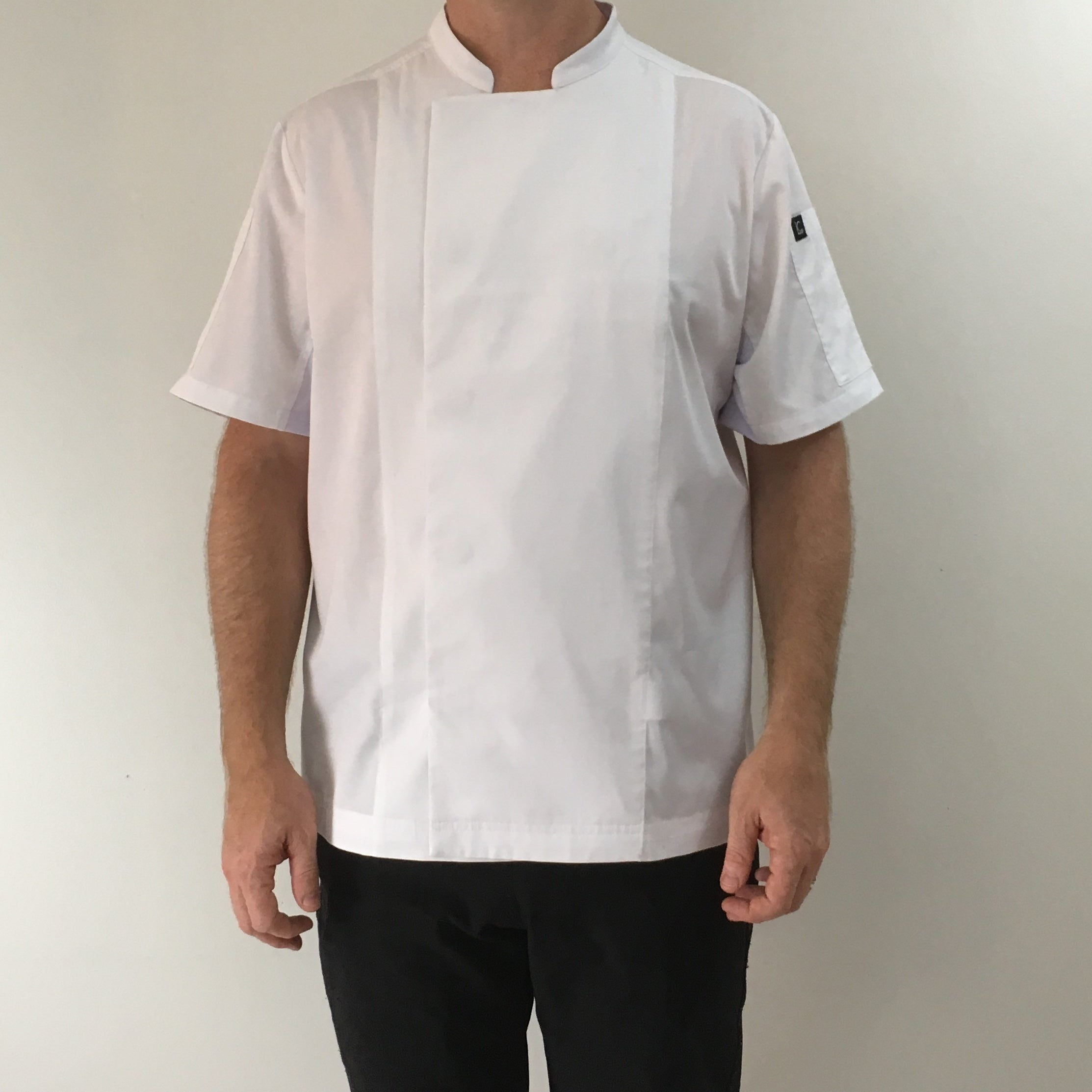 The Anderson Chef Coat