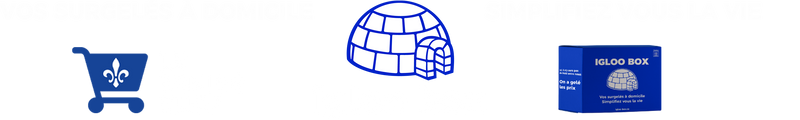 Igloo box