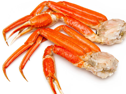 Crabe des Neiges (section gros 8/10 - 260g)