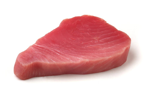 1 filet de thon Yellowfin (6oz)