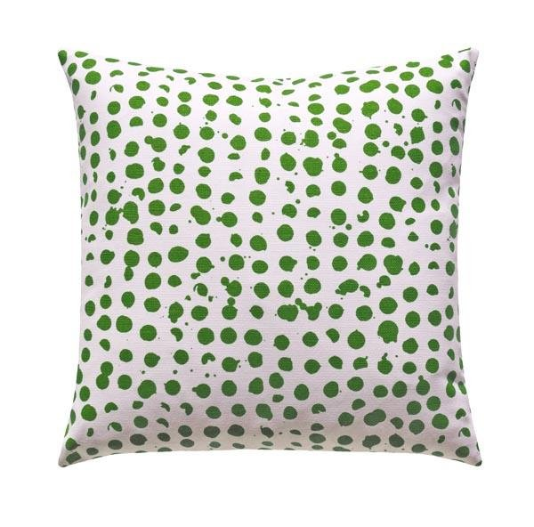 Scott Living Pebbles Bonsai Green Pillow - Land of Pillows
