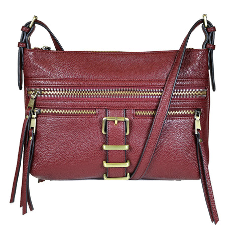 La Diva SHIRLEY Crossbody
