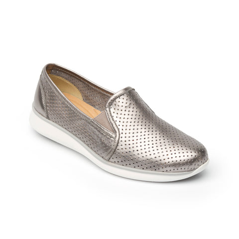 Flexi Lady's LORETTA Slip-On Shoe