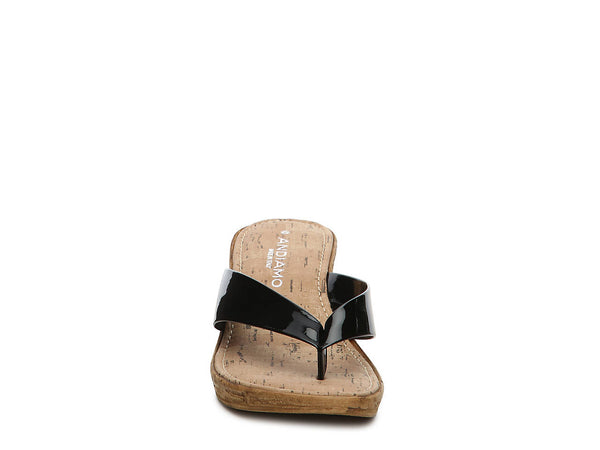 Andiamo GERONA Wedge Sandals