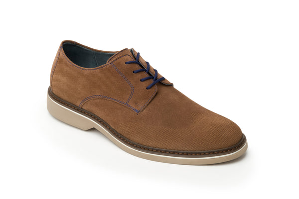 Flexi Men's LEONARD Lace Up