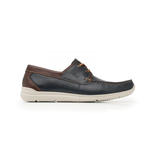 Flexi Men's ENSENADA Boat Shoe