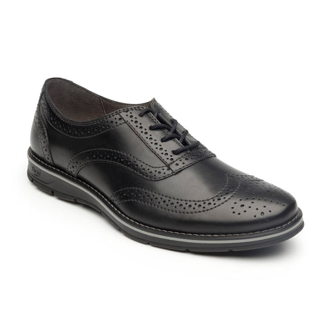 Flexi Men's NOGAL Lace Up Brogue