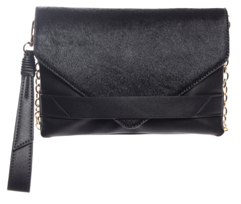 La Diva MISTY Convertible Wristlet/Crossbody
