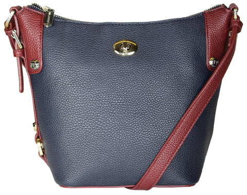 La Diva MERCA Crossbody