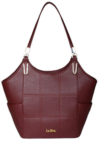 La Diva SHILO Shoulder Bag