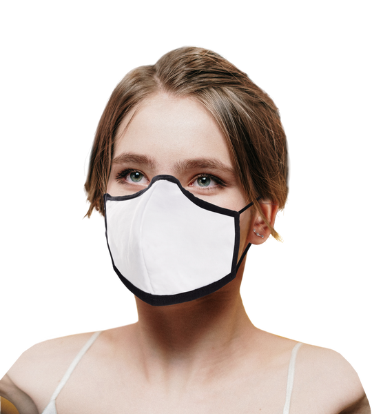 Bright Safe Care Re-Usable Facemask