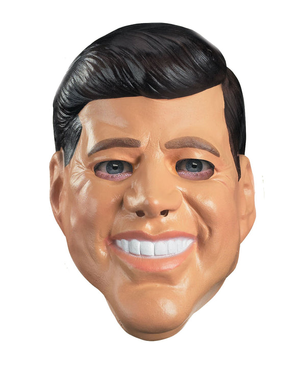KENNEDY ADULT VINYL MASK