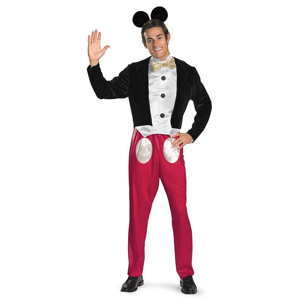 MICKEY MOUSE ADULT