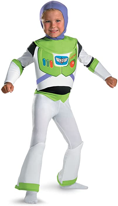 BUZZ LIGHTYEAR DELUXE CHILD