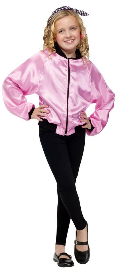 50'S LADIES JACKET '16