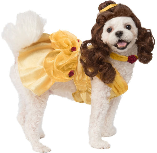 DP BELLE PET COSTUME