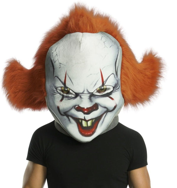 PENNYWISE MASCOT MASK -OS