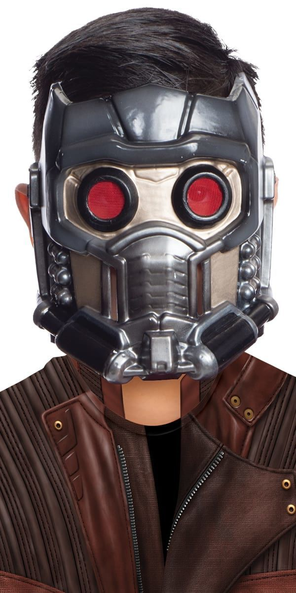 STAR-LORD CHILD MASK
