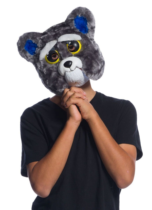 SAMMY SUCKERPUNCH MASK