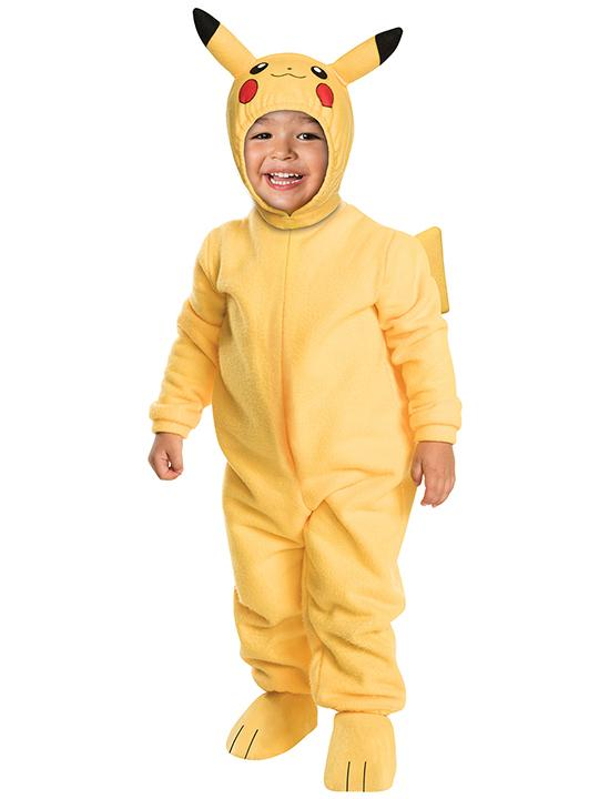 PIKACHU TODDLER
