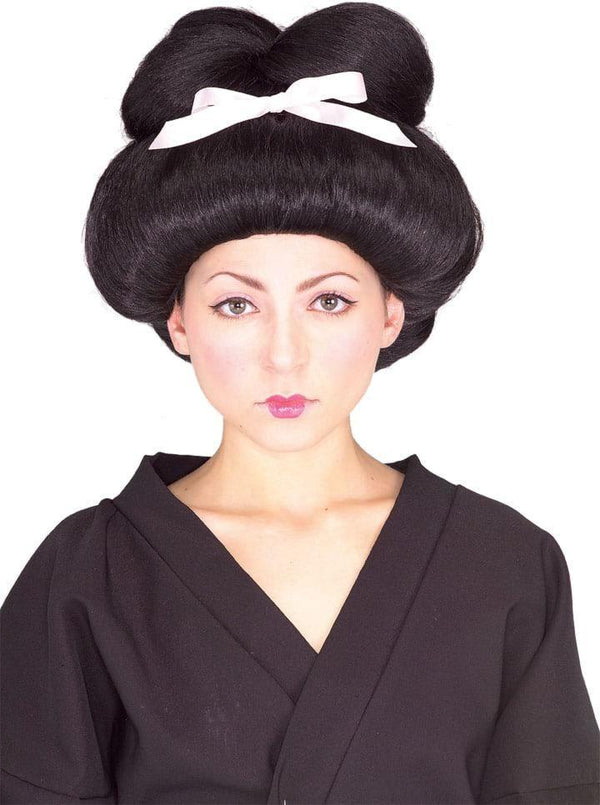 GEISHA WOMAN WIG
