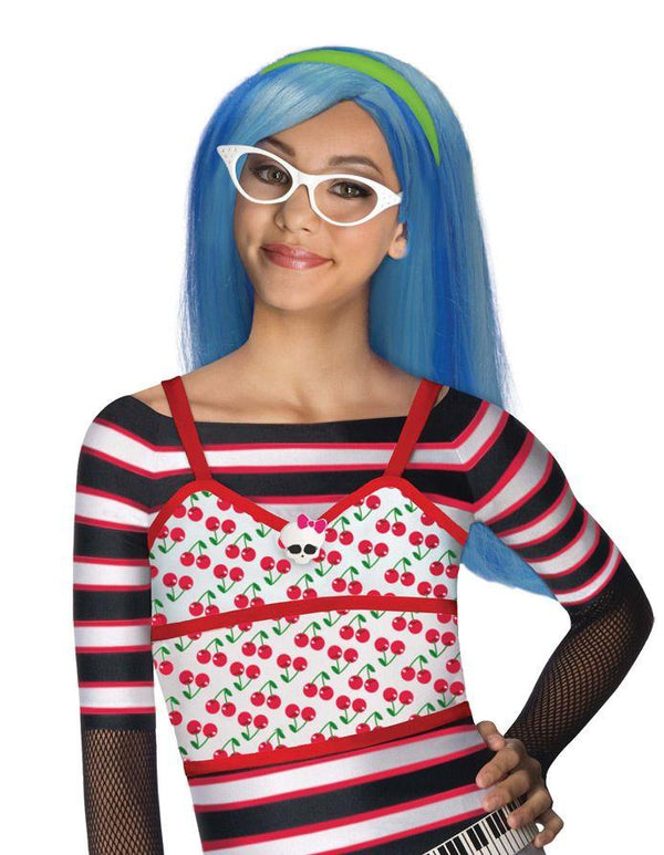 GHOULIA YELPS WIG