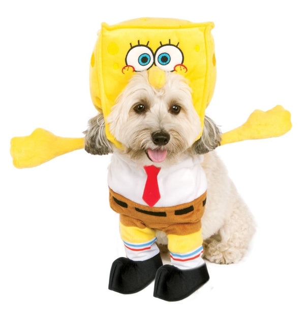 WALKING SPONGEBOB