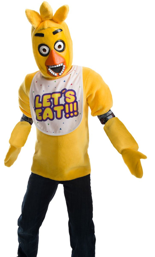 CHICA- FIVE NIGHTS AT FREDDYS