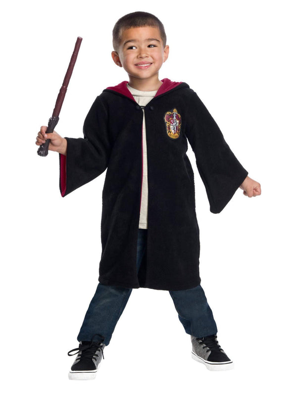GRYFFINDOR TODDLER ROBE