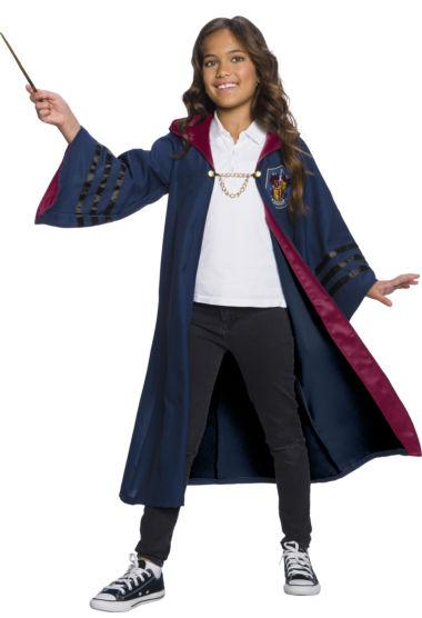 FB2 Gryffindor DLX Child Robe