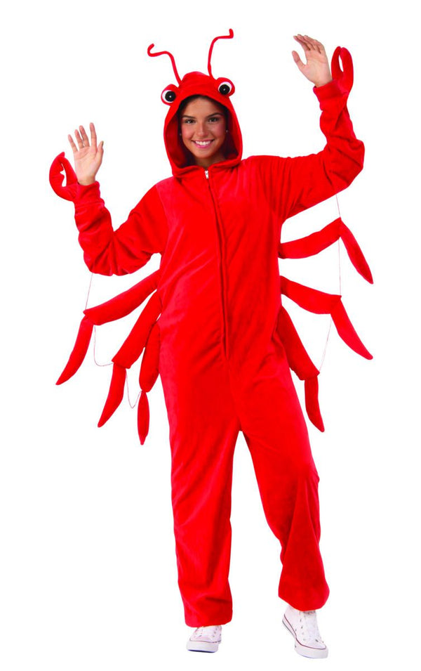 Lobster Comfy-Wear