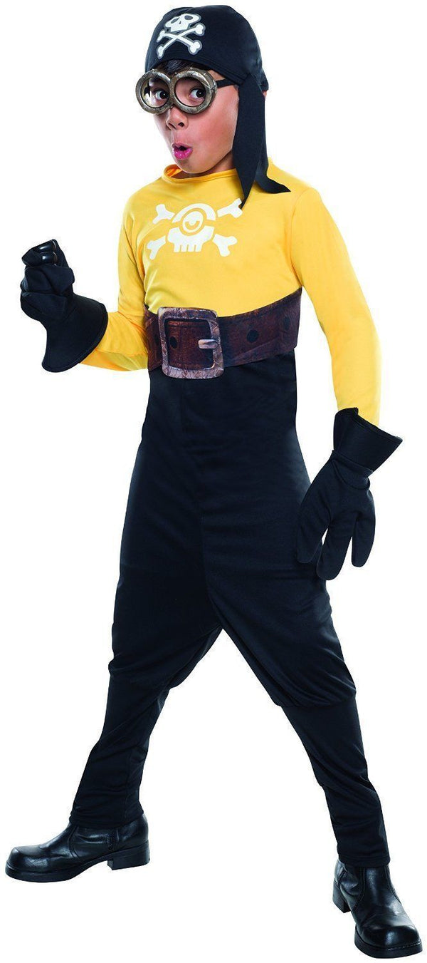 MINION PIRATE -