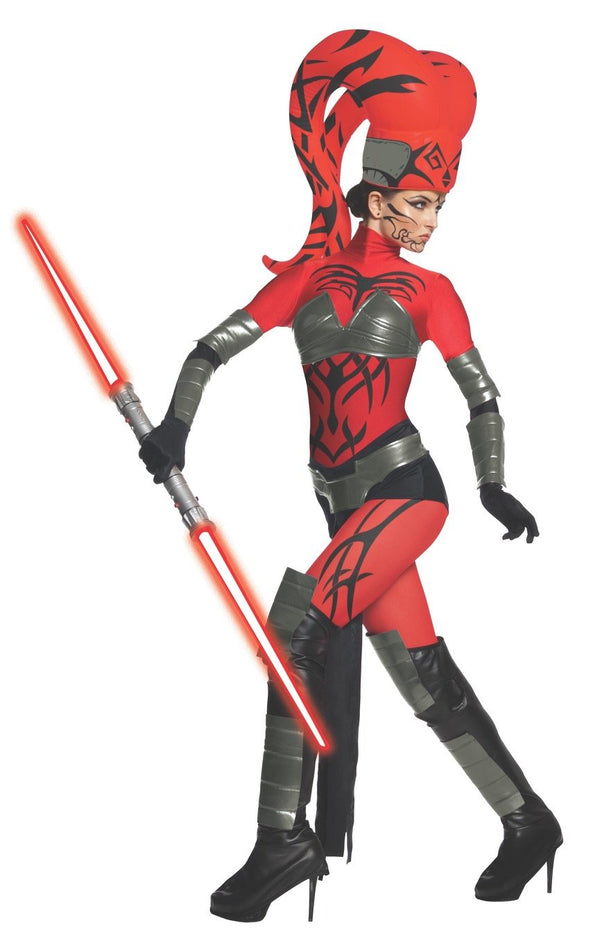 DLX. DARTH TALON
