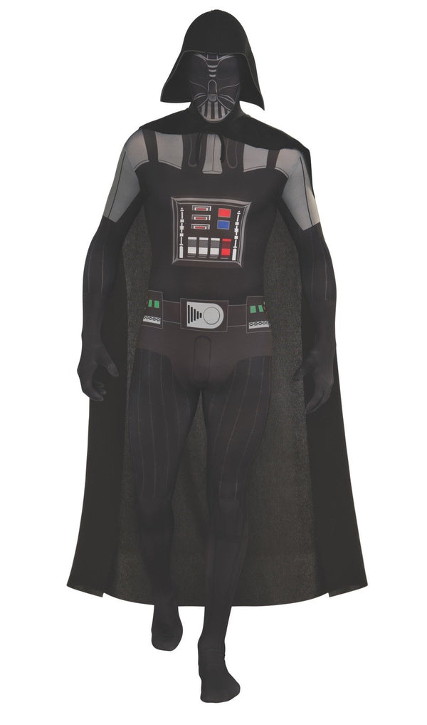 DARTH VADER 2ND SKIN SUIT