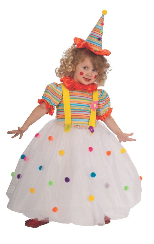 CANDY CLOWN