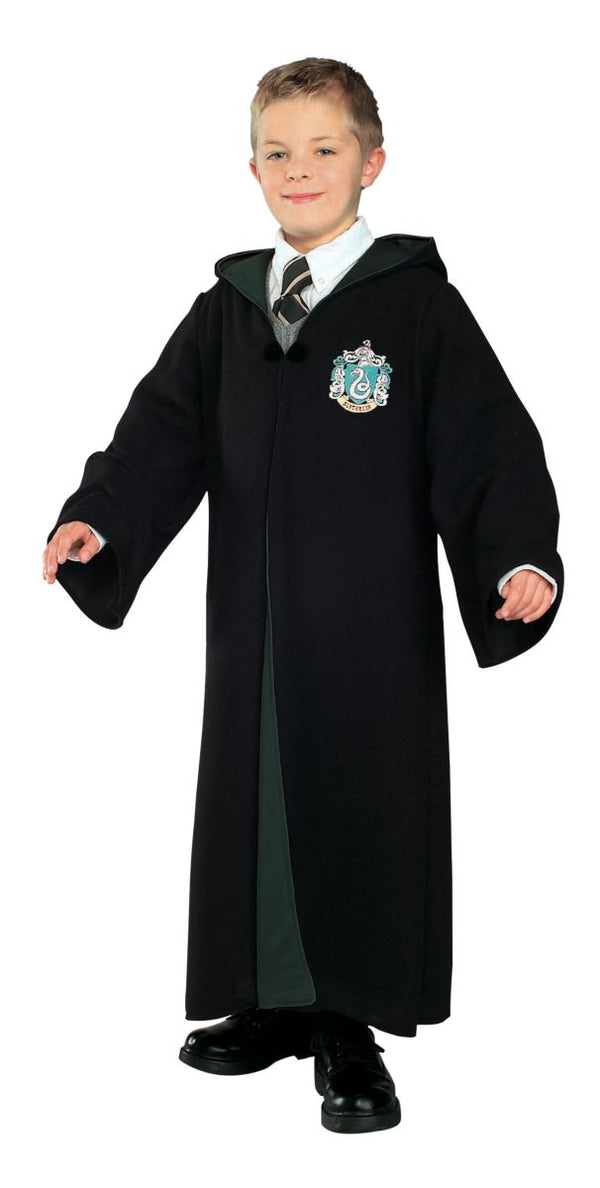 DLX. SLYTHERIN ROBE