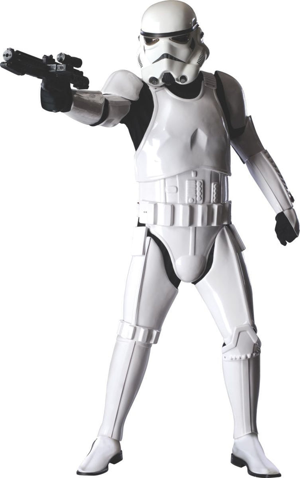 SUPREME ED. STORM TROOPER