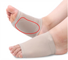 Unisex Fallen Arches Support For Flat Feet & Plantar Fasciitis Sleeves